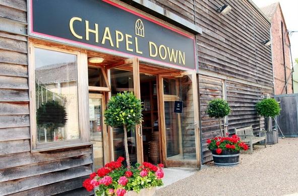 Chapel Down Wines