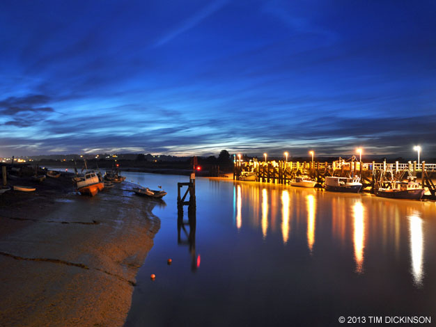Picture Credit: http://www.rye-harbour.co.uk/