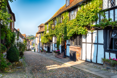Photo Credit: http://www.marshviewcottage.co.uk/blog/a-brief-guide-to-the-ancient-town-of-rye