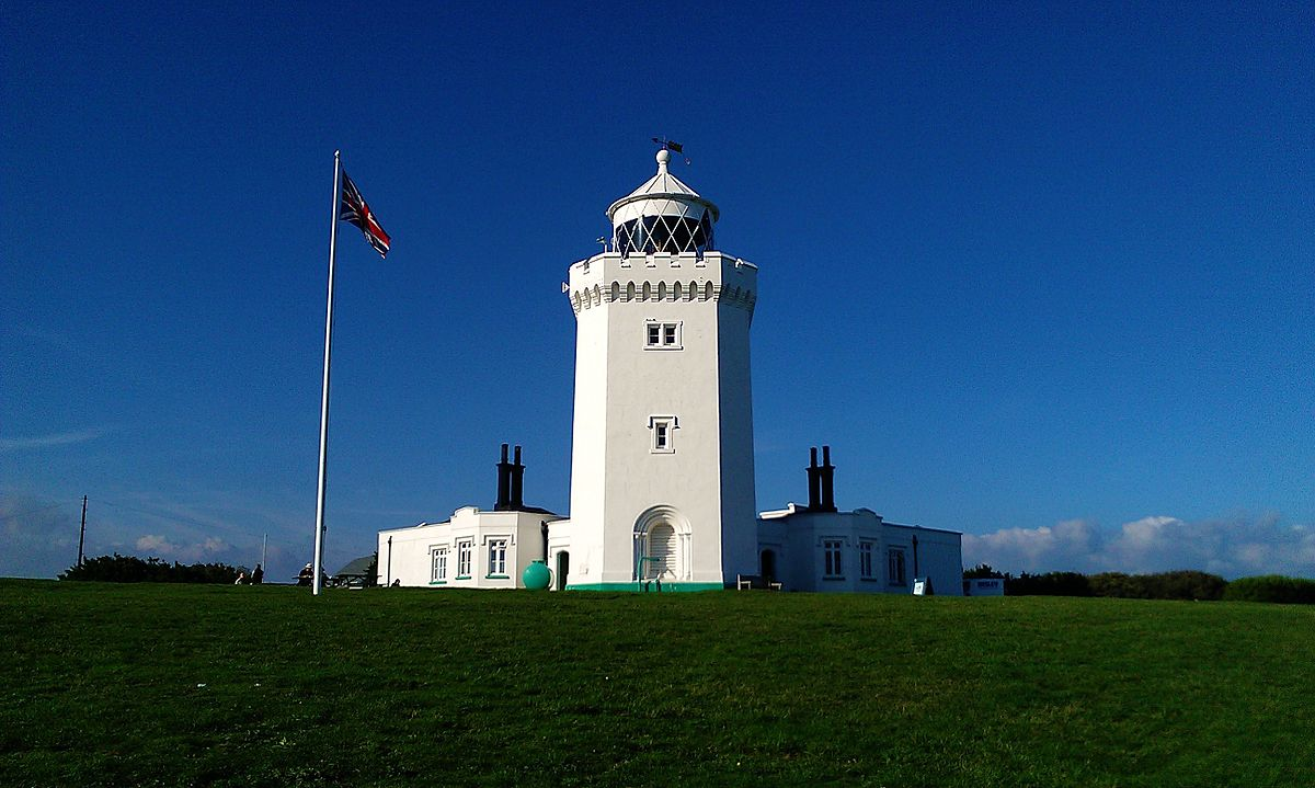 South Foreland Lighthouse Dover