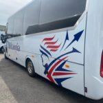 29 seat coach